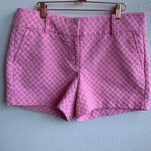 Ann Taylor Pink Shorts | 12
